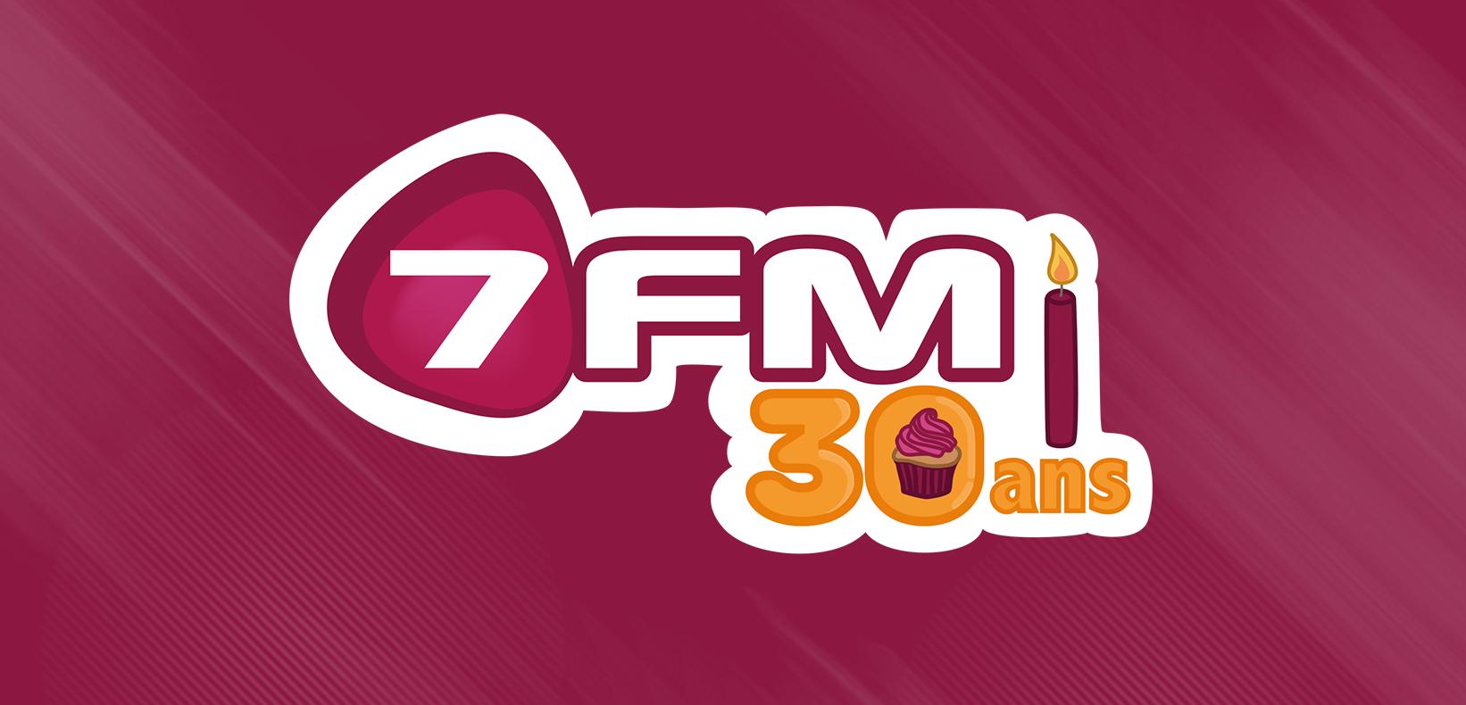 Zoom sur 7FM, la Radio Hits !