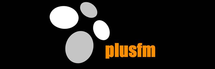 Découvrez plusfm – La radio Eclectic Electro Pop !