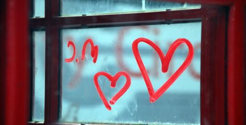 Offrez du romantisme à vos auditeurs pour la Saint-Valentin !