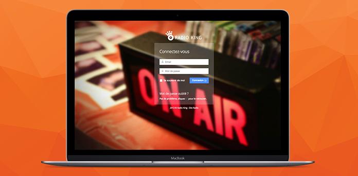 Une nouvelle version du Site Radio est disponible !