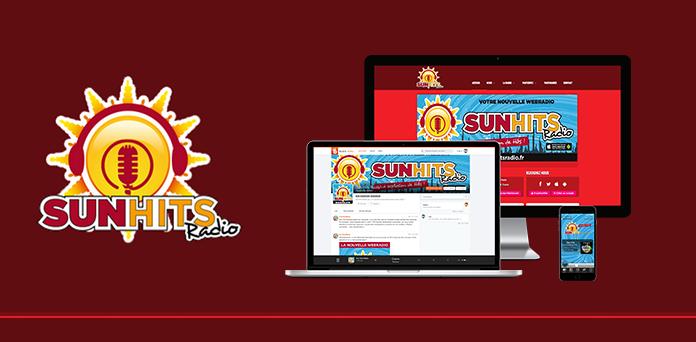 Découvrez Sun Hits Radio – La radio des Jeunes Dijonnais !