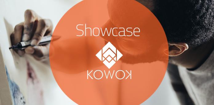 Showcase : découvrez KOWOK !