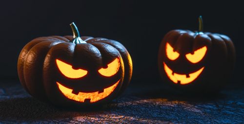 La playlist d'Halloween : « Des auditeurs ou un sort ! »