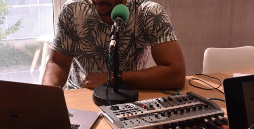 Partie III : comment diffuser depuis son studio radio ?