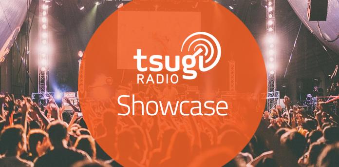 Showcase : découvrez Tsugi Radio !