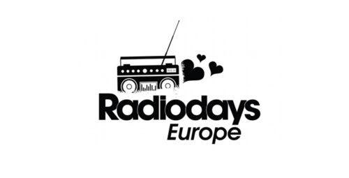 Nous étions présents aux Radiodays Europe !