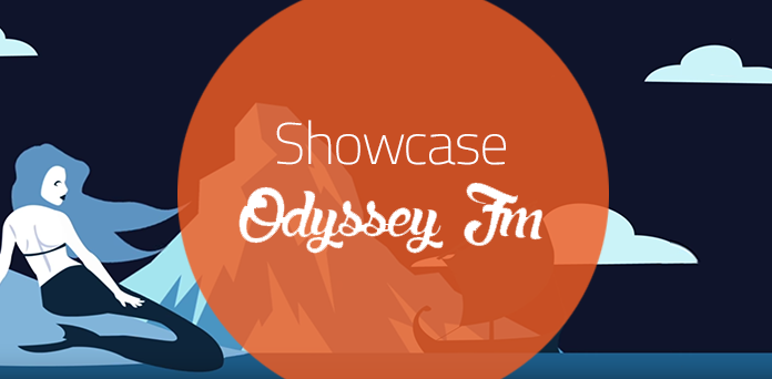 Showcase : découvrez Odyssey FM !