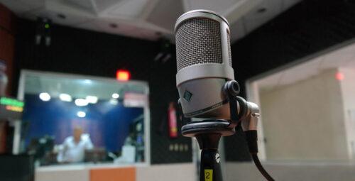 Découvrez comment diffuser sur votre radio en 320 kbps !