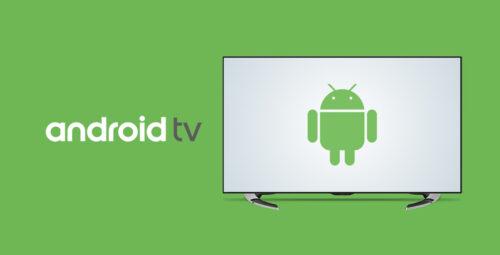 Votre radio sur Android TV !