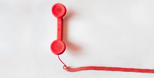 Configurez une ligne téléphonique pour votre radio