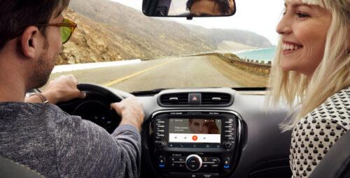 Accrochez-vos ceintures, Android Auto est là !