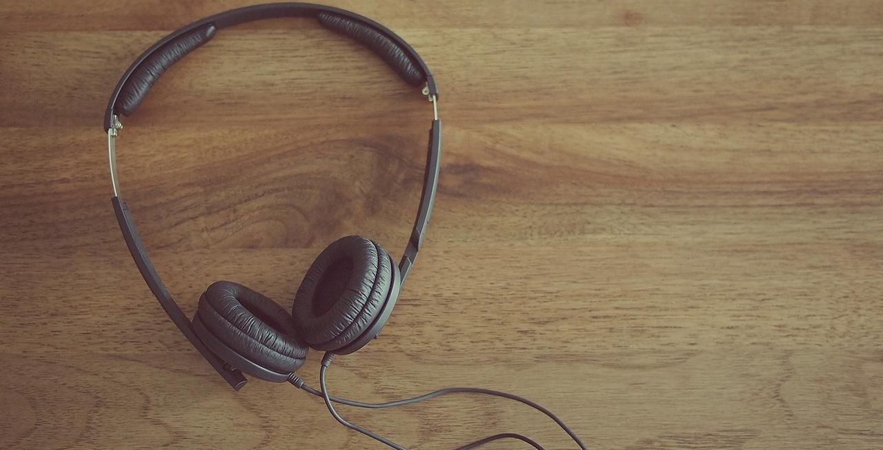 a quoi sert casques audio dans une radio