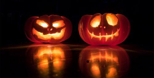 Faites trembler vos auditeurs pour Halloween