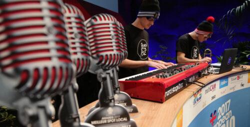 Salon de la radio et de l'audio digital : le rendez-vous incontournable !