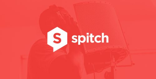 Spitch : le futur du podcast