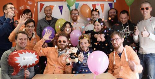 RadioKing fête ses 5 ans !