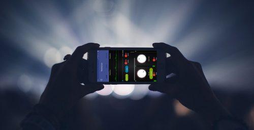 MediaCast :  l'application gratuite pour diffuser depuis votre Smartphone
