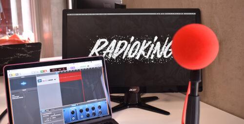 Top 5 des logiciels d'enregistrements audio pour vos émissions radios