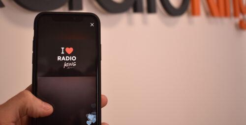 Diffuser sa radio sur Periscope