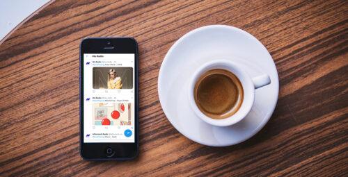 Comment bien utiliser la publication Twitter automatique sur votre radio ?