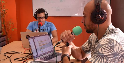 Comment préparer une bonne interview radio