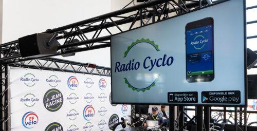 Une radio, un concept : Radio Cyclo