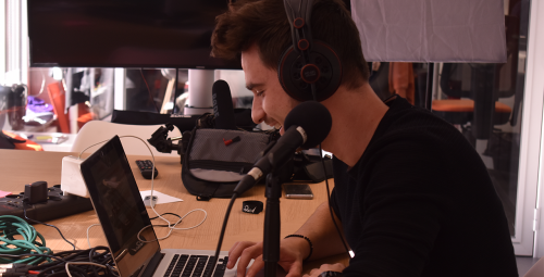 Diffuser sa radio en direct sur Youtube