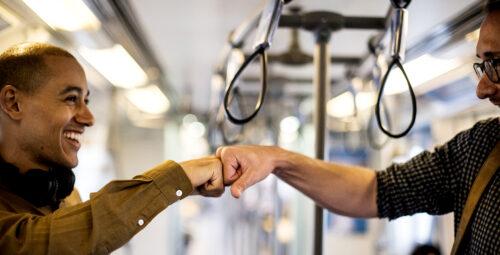 Gardez le contact avec vos auditeurs déconnectés