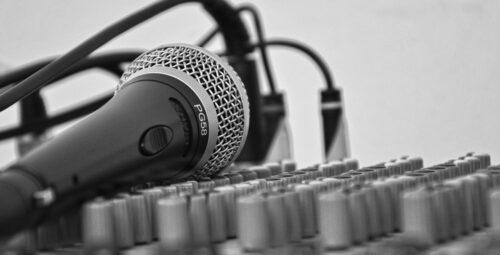 Où acheter du matériel pour votre webradio ?