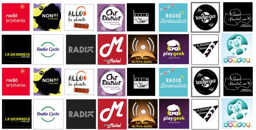 20 concepts de webradio inspirants