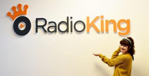 Découvrez Mathilda, dernière arrivée chez RadioKing