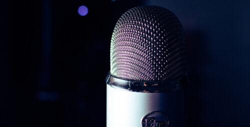 Le top des microphones USB pour diffuser sur votre webradio