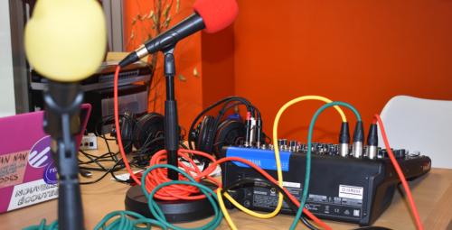 FAQ – Créer une webradio