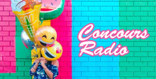 7 idées de jeux-concours pour votre radio