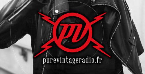 Showcase : Découvrez Pure Vintage Radio
