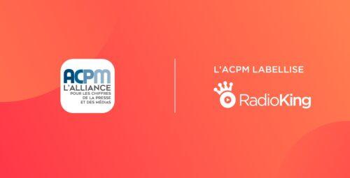Comment certifier l'audience de sa webradio avec l'ACPM/OJD