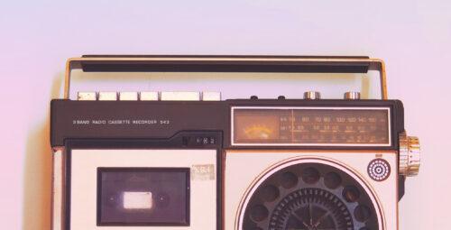 6 façons d'améliorer la qualité audio de votre radio