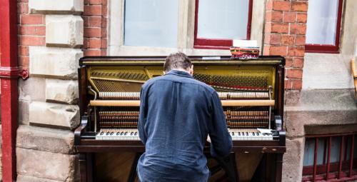 Fête de la musique 2020 : une édition virtuelle ?
