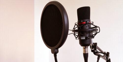 Comment atténuer les bruits parasites d'un microphone ?