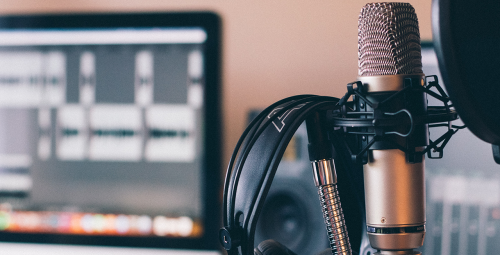 5 raisons de créer un podcast pour votre radio