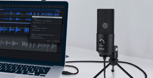 FIFINE Microphone USB – Notre avis