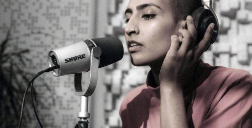 Microphone Shure MV7 (USB & XLR) – Notre avis