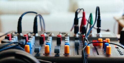 Lexique radio : les termes à connaître