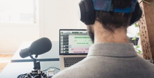 Comment réaliser une interview à distance et l'enregistrer