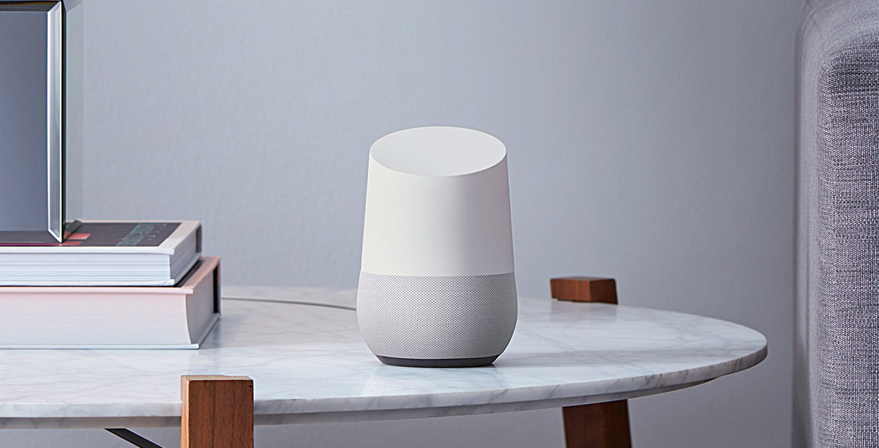 Ajoutez votre station de radio à l'Assistant Google