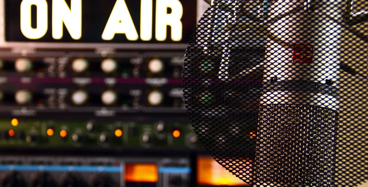 Live radio : Les erreurs courantes à ne pas commettre en direct