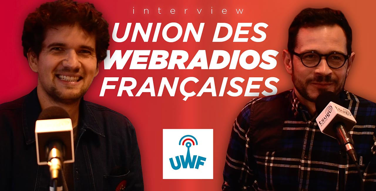 Union des Webradios Françaises : l'UWF veut débloquer des aides pour les webradios
