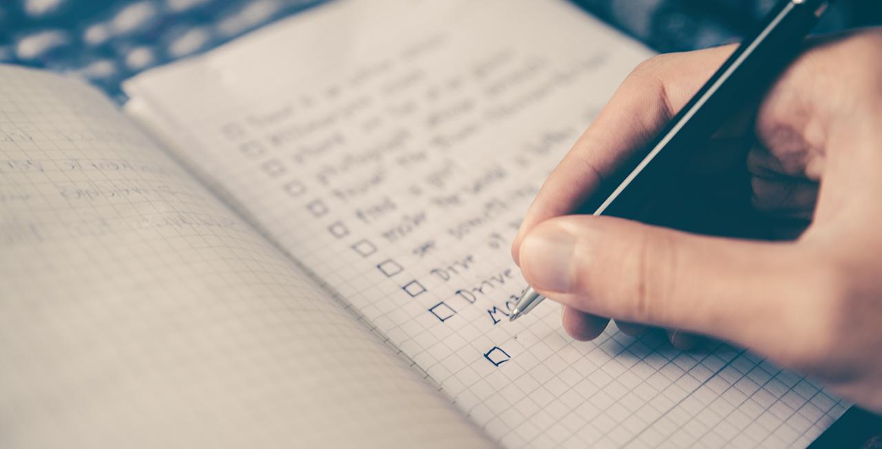 Voici la checklist à connaître avant de lancer sa webradio